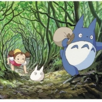 Academy Museum Announces Details Of Hayao Miyazaki, Its Inaugural Temporary Exhibitio Photo