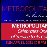 Metropolitan Zoom Celebrates One Year Anniversary With A Free Online Bash Photo