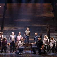 Marika Aubrey Says COME FROM AWAY at Wharton Center Offers a Huge Dose of Humanity and Kindness