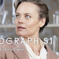 PHOTOGRAPH 51 Comes to MTC