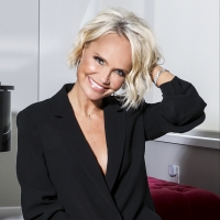 Alberta Bair Theater to Re-Open in September With Kristin Chenoweth Concert Photo