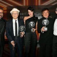 British Academy Britannia Awards Honors Phoebe Waller-Bridge, Jordan Peele, Jane Fond Photo
