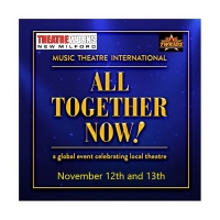 TheatreWorks New Milford to Present MTI's ALL TOGETHER NOW! Photo