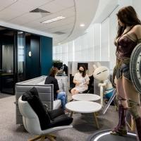 WarnerMedia Opens New Regional Hub in Singapore Photo