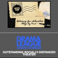 Drama League Award Nominee 'Artistic Stamp' Launches Season 3! Special Offer