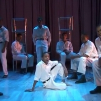 VIDEO: Original Broadway Cast and Creatives of THE SCOTTSBORO BOYS Reunite Photo