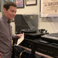 BWW Exclusive: Conversations and Music with Michael Feinstein- In the Studio! Photo
