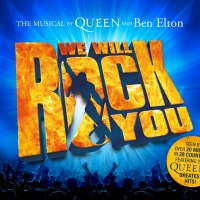 BWW Feature: WE WILL ROCK YOU at Dutch Tour: Rock on!! Photo