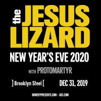 The Jesus Lizard Announce Support Slots for December Shows