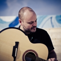 Andy McKee Releases New EP 'Symbol' With Tribute to Prince Photo