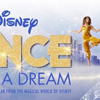 Mackenzie Ziegler Will Star in 50-City Disney Dance Upon a Dream Tour