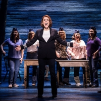 COME FROM AWAY Announces New Broadway Cast Featuring Rachel Tucker & More! Photo