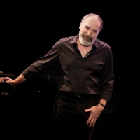 Mandy Patinkin to Perform at San Francisco's Sydney Goldstein Theater