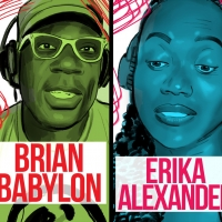 Black Public Media, Erika Alexander, Big Freedia And More Want Voters To BE HEARD! Th Photo