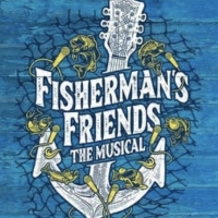 FISHERMAN'S FRIENDS: THE MUSICAL Premieres at Hall for Cornwall in Truro Photo