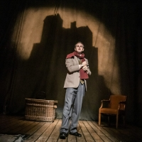 BWW Review: THE WOMAN IN BLACK at Shakespeare Theatre