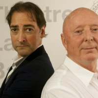Extra 16 Tour Dates Added For Comedy Legends Jasper Carrott and Alistair McGowan