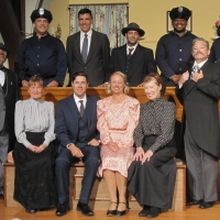 Meet the Cast of East Lynne Theater Company's ARSENIC AND OLD LACE Photo