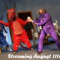 DRAGONS LOVE TACOS Streams August 11th Photo