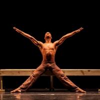 Dallas Black Dance Theatre Portrays Civil Rights Struggles Through ODETTA and THE MOU Photo
