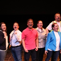 BWW Interview: Director Ryan Lawson Talks WORKING - A NEW MUSICAL at Stagecrafters &  Photo