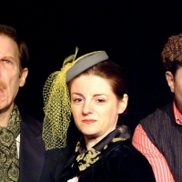 Centenary Stage Company Presents KVETCHES OF 1932 Photo