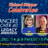 12th Annual DO40 Legacy Awards Streams Live Monday, December 14 Photo