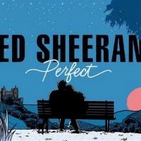 Ed Sheeran's 'Perfect' Earns Diamond-Certification
