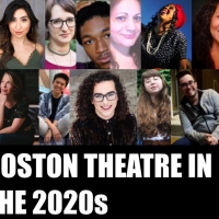 Part 2: Can Boston Support Fringe Work? Photo