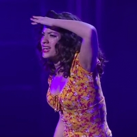 VIDEO: Watch the Cast of FOOTLOOSE at the Kennedy Center Perform 'Holding Out For a H Photo