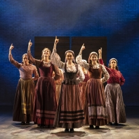 FIDDLER ON THE ROOF is Coming to the Fisher Theatre in March Photo