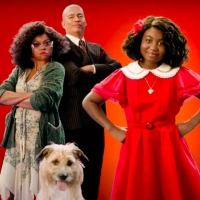 VIDEO: Watch a New Ad for ANNIE LIVE!