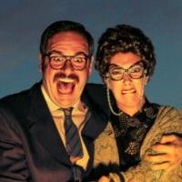 CON LO BIEN QUE ESTÁBAMOS (FERRETERÍA ESTEBAN) en la nueva temporada del Teatro Español y Naves del Español