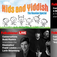 National Yiddish Theatre Folksbiene Presents Folksbiene! LIVE: 'Welcome To Our Suke/S Photo