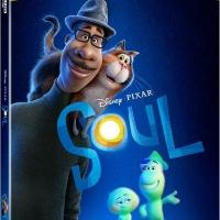 Disney and Pixar's SOUL Arrives on DVD & Digital March 23 Photo