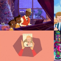 The Beach Boys, Bing Crosby & More Receive Animated Videos for Holiday Hits Photo