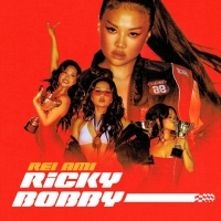 REI AMI Shares Feisty 'RICKY BOBBY' Single & Video Photo