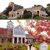 Cape Cod Museum Of Art & The Cape Playhouse Launch International Art Competition