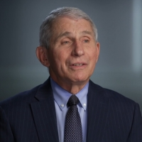 Dr. Fauci Says He Wants to See HAMILTON Again Post-Pandemic Photo