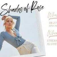 BACHELOR's Lauren Burnham-Luyendyk To Host, Produce Virtual Fashion Show Photo