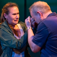 BWW Review: A PEREGRINE FALLS at The Wild Project Photo