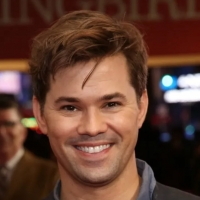 Andrew Rannells, Meryl Streep Will Appear on THE LATE LATE SHOW WITH JAMES CORDEN Photo