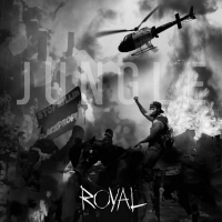 ROYAL Releases Music Video for Single 'JUNGLE' Photo