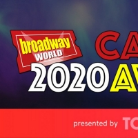 Vote Today For The 2020 BroadwayWorld Cabaret Awards Photo