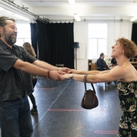 BWW Interview: Anna-Jane Casey Talks GIRL FROM THE NORTH COUNTRY at Gielgud Theatre Photo
