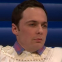 VIDEO: On This Day, May 28- Jim Parsons Returns To Broadway In AN ACT OF GOD Photo