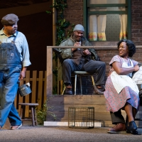 BWW Review: Ford's Theatre's FENCES - A Fascinating, New Take On A Wilson Classic