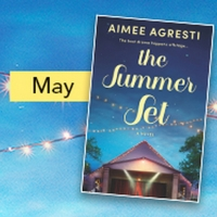BWW Review: THE SUMMER SET by Aimee Agresti is a Fun, Comedic, and Romantic Theatre R Photo