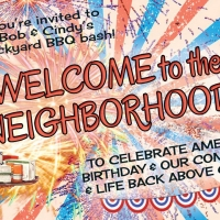 WELCOME TO THE NEIGHBORHOOD Premieres Live At The Hollywood Fringe Photo