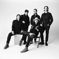 NEEDTOBREATHE Release Brand New Single 'What I'm Here For' Photo